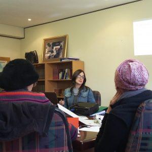 Teacher Training for Jewish Studies Teachers